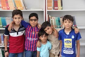 مراکز فرهنگیهنری سیستان و بلوچستان میزبان کودکان و نوجوانان در تابستان شاد کانون پرورش فکری(بخش دوم)