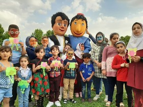 استقبال بی نظیر از طرح پویش فصل گرم کتاب در مرکز فرهنگی هنری قیدار