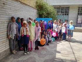 تابستان شاد در مراکز فرهنگی هنری کانون فارس(1)