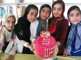 تابستان شاد در مراکز فرهنگی هنری کانون فارس(2)