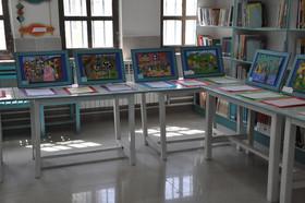 نمایشگاه «به رنگ اردبیل»