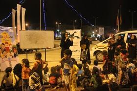 پویش فصل گرم کتاب در سیتان و بلوچستان(بخش دوم)
