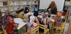 فعالیت های علمی در مرکز هشتگرد کانون البرز