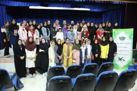 برگزاری دومین انجمن هنرهای نمایشی مراکز کانون استان بوشهر