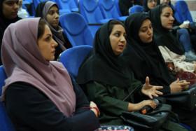 برگزاری دومین انجمن هنری - نمایش ویژه مربیان و اعضا ارشد مراکز کانون استان