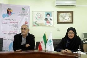 فارس میزبان جشنواره منطقهای قصهگویی