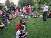 برگزاری پنجمین پویش فصل گرم کتاب لرستان