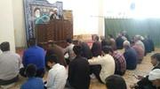 قدردانی از تلاش های کانون در مراسم نماز جمعه