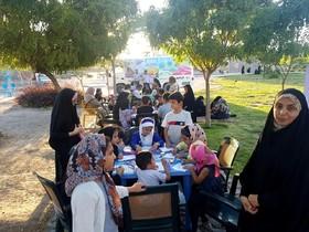 پنجمین پویش فصل گرم کتاب در کانون خراسان جنوبی