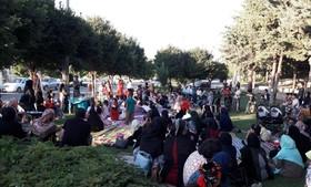 پویش فصل گرم کتاب در مراکز شهرستان استان کردستان