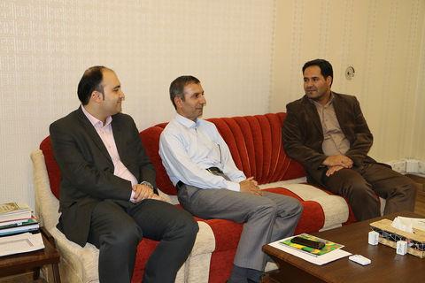 تأکید مدیر باشگاه خبرنگاران جوان استان سمنان بر گسترش تعامل رسانهای