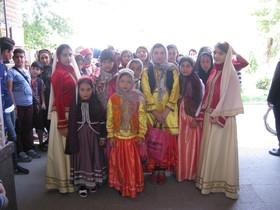 پاسداشت هفته استان اردبیل در مراکز فرهنگی هنری کانون- مردادماه1398