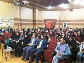 جشن قصه گویی کانون پرورش فکری به شهرستان سنقر رسید