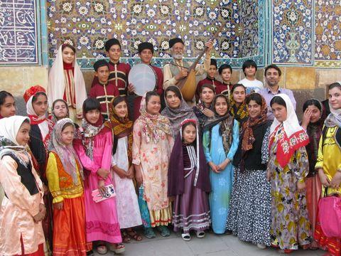 پاسداشت هفته استان اردبیل در مراکز فرهنگی هنری کانون