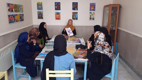 تابستان شاد با اجرای ویژهبرنامههای فرهنگی هنری در کانون نیر