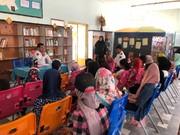 آشنایی اعضای مراکز فرهنگیهنری سیستان و بلوچستان با قوانین راهنمایی و رانندگی