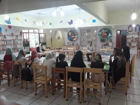 """نشستهای  آموزشی کارگاه های """"مهارت های زندگی مثبت گرا"""" در کهگیلویه و بویراحمد"""