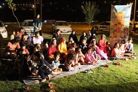 گزارش تصویری اجرای تابستانی پویش «فصل گرم کتاب» در یاسوج
