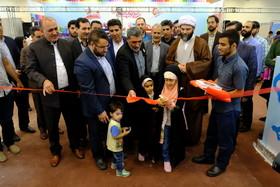 هفتمین نمایشگاه نوشتافزار ایرانی