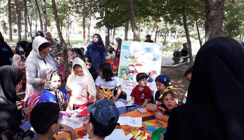 پویش«فصلگرم کتاب» در قاب تصویر-مرکز فرهنگی هنری کانون رضوانشهر