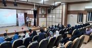 گشایش انجمن قصهگویی شاخه غرب مازندران