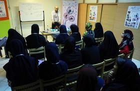نخستین مهرواره داستان آفرینش در تبریز
