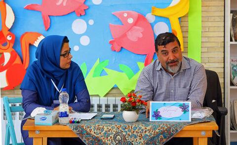ساماندهی فعالیتهای آموزشی در حوزه داستاننویسی نوجوانان