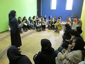روایت قصههای زندگی در گود قصهگویی مرکز فرهنگیهنری شماره دو کانون گرگان