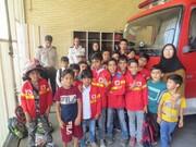 ویژهبرنامهی «معرفی مشاغل» در مرکز فرهنگیهنری شماره چهار زاهدان(سیستان و بلوچستان) برگزار شد