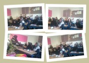 کارگاه فنون قصه گویی در سنندج برگزار شد