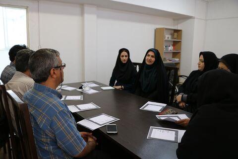 حضور کانون زبان ایران در جشنواره قصهگویی