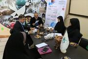 نشست توجیهی جشنواره قصهگویی در کانون فارس برگزار شد