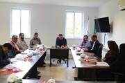هماندیشی  برای معرفی جشنواره قصهگویی در مازندران