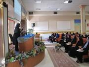 کارگاه آموزشی قصه گویی در آموزش وپرورش نظرآباد برگزارشد