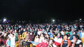 حضور کاروان«پیک امید» و«تماشاخانه سیار» کانون در مناطق کم برخوردار گیلان-  شهرستان رضوانشهر