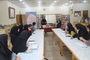 سومین جلسهی انجمن ادبی مناطق و نقد حوزهای در کانون اهر برگزار شد
