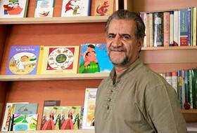 شاعر صددانه یاقوت قصهگویان همدانی را به قصهگویی دعوت کرد