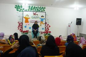 «جشن قصهگویی» در مراکز کانون گیلان برگزارشد