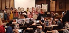 جشن «از قربان تا غدیر» در مرکز هشتگرد کانون البرز برگزار شد