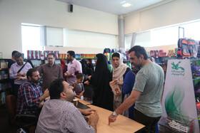 هفتمین نمایشگاه نوشتافزار ایرانی اسلامی