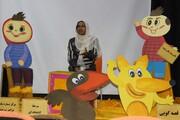 برگزاری جشن قصه گویی در کانون شماره یک و فراگیر بیرجند