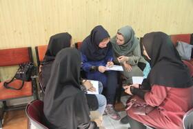 کارگاه آموزشی «پرورش خلاقیت در کارگاههای هنری» در مرکز شماره۳ ارومیه
