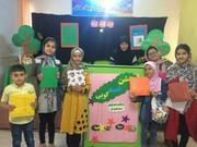 برگزاری جشن قصهگویی در کانون ملاثانی
