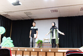 انجمن هنرهای نمایشی در کانون خراسان شمالی آغاز به کار کرد