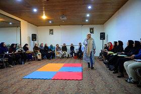 نخستین کارگاه آموزشی نمایندگان انجمن هنرهای نمایشی کانون