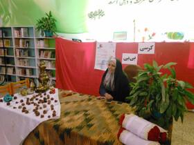 جشن قصه گویی مرکز شماره ۲ قم