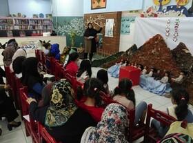 قصه های کهن از زبان کودکان و نوجوانان امروز
