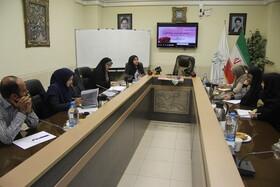 آغاز فعالیت کارگاههای «حال خوش زندگی» در کانون آذربایجانغربی
