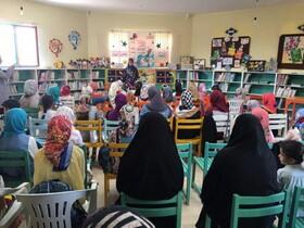 جشن قصه گویی در مراکز فرهنگی هنری استان مرکزی