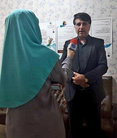 فراخوان بیست و دومین جشنواره بین المللی قصه گویی در استان مرکزی آغاز شد.